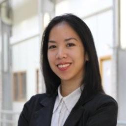 Portrait d'Emilie Nguyen